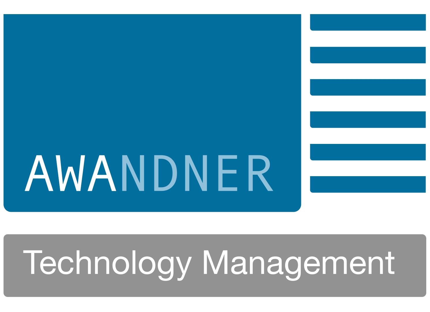 Logo awandner