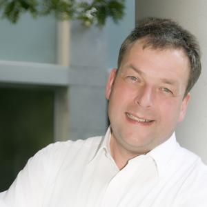 Portrait Andreas Bode